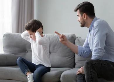 العناد عند الأطفال | كيف اتعامل مع طفلي العنيد؟