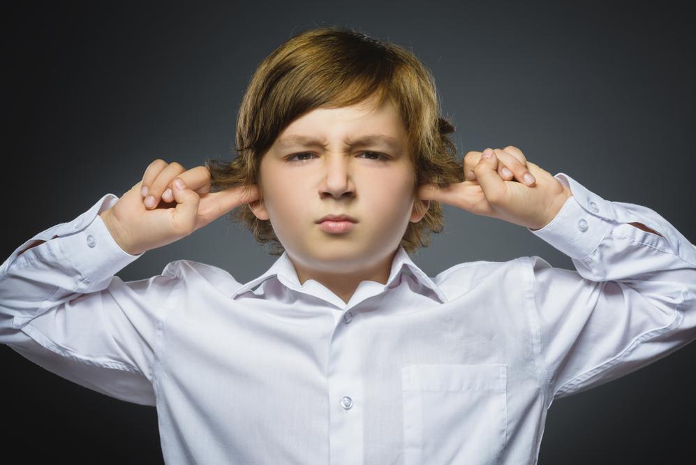 العناد عند الأطفال | كيف أتعامل مع طفلي العنيد؟
